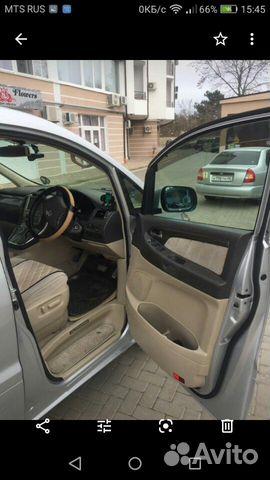Toyota Alphard, 2008 89134710564 купить 3