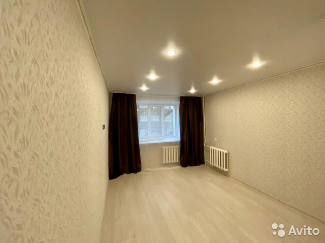 1-к квартира, 20 м², 3/10 эт. купить 8