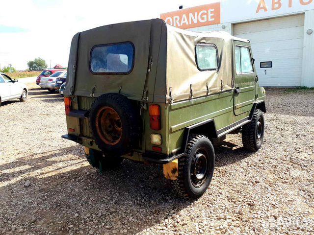 ЛуАЗ 969, 1990 89091062446 купить 4