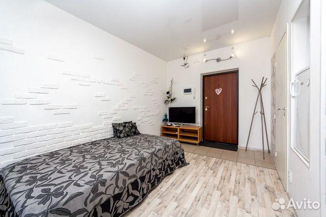 1-к квартира, 36 м², 11/15 эт. 89535459798 купить 7