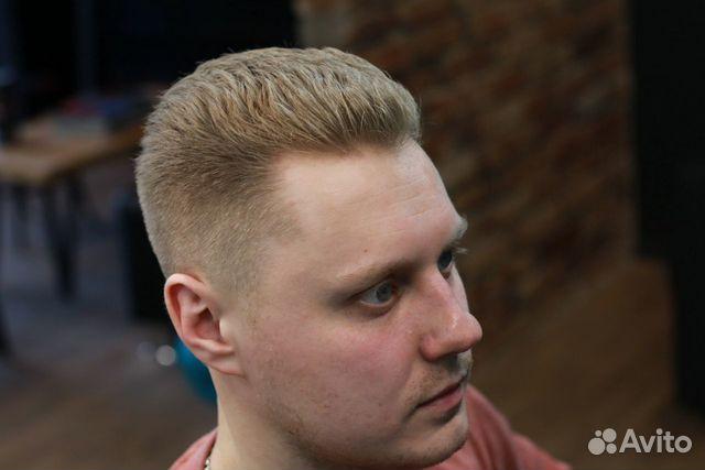 Мужской парикмахер на дом 89992254004 купить 4