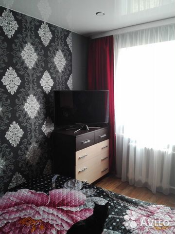 2-room apartment, 45 m2, 1/9 et.