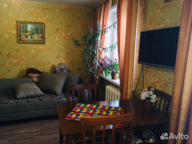 3-к квартира, 64 м², 5/5 эт. 89004198468 купить 6
