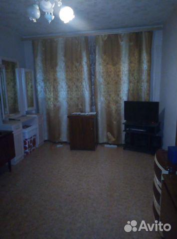 2-к квартира, 44.9 м², 1/4 эт.