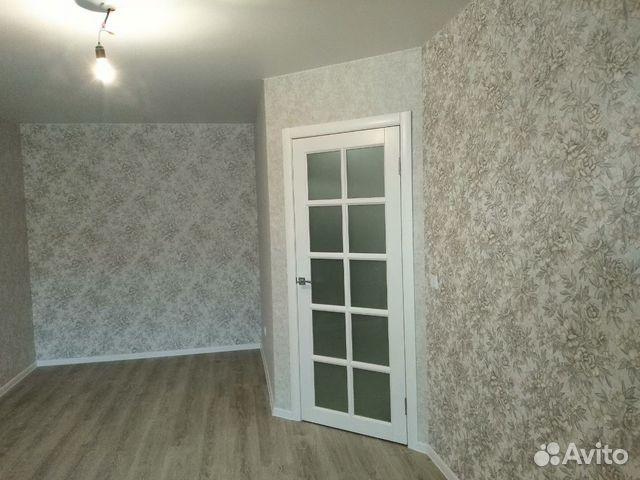 1-к квартира, 39 м², 4/9 эт. 89697794263 купить 8