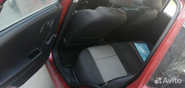 Chevrolet Aveo, 2008 89062975073 купить 10