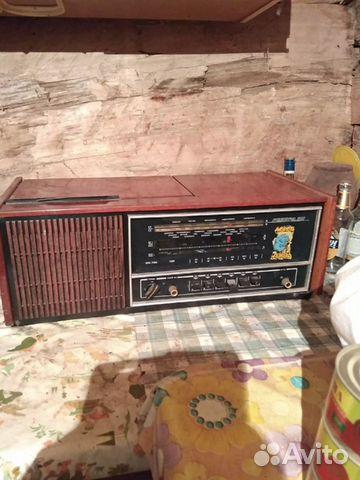 Радиола ригонда 89096048656 купить 4
