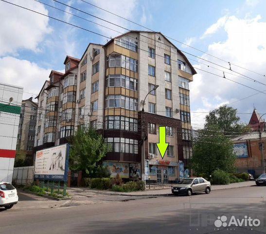 Торговое помещение, 377 м² 89102700241 купить 1
