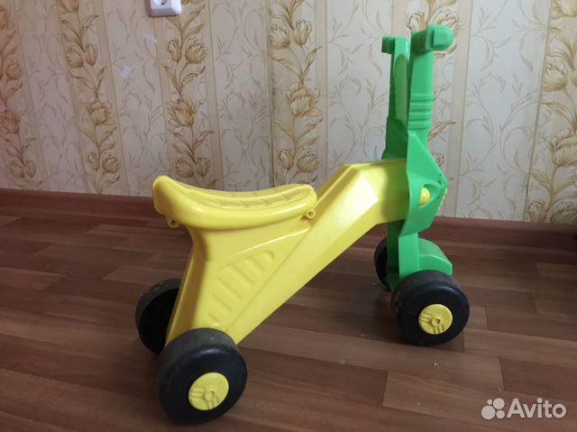 Машинка для ребенка  89991673701 купить 1