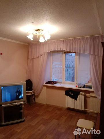 Комната 19 м² в 1-к, 4/5 эт. 89050297992 купить 5