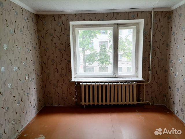 Комната 12 м² в 1-к, 2/5 эт. купить 2