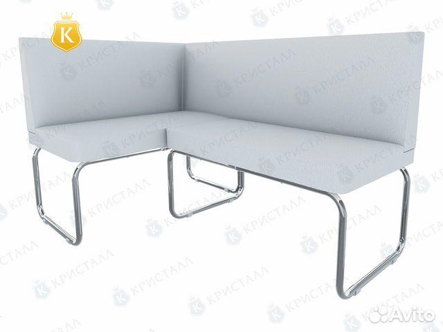 Кухонный угол dinetti GL-2 (белый) 89022008700 купить 1