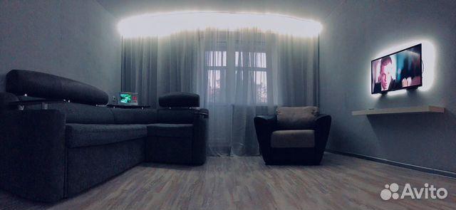 1-к квартира, 38 м², 5/9 эт. 89876483931 купить 1