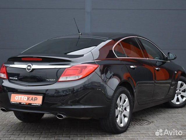 Opel Insignia, 2013 84012567777 купить 4