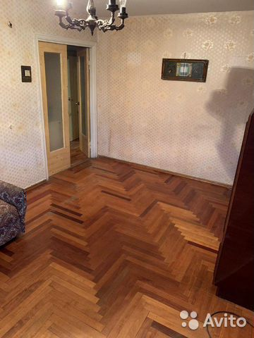 2-к квартира, 50 м², 5/14 эт. 89674212962 купить 4