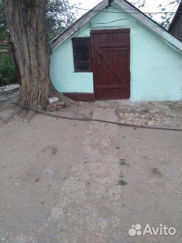 Дом 50 м² на участке 40 сот. 89103421535 купить 2