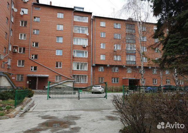 Сниму 3-к квартиру
