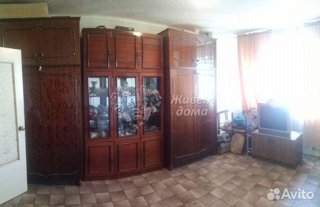 3-к квартира, 66.6 м², 9/9 эт. 89047742525 купить 1