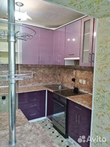 1-к квартира, 36 м², 3/3 эт. 89062067153 купить 6