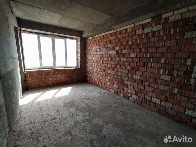 3-к квартира, 99 м², 8/9 эт.
