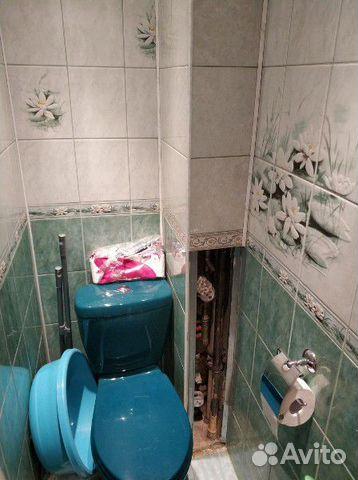 1-к квартира, 35 м², 3/5 эт.  89114069636 купить 6