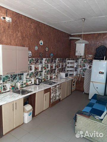 Коттедж 100 м² на участке 2 сот. купить 6