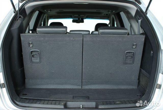 Hyundai ix55, 2011 84933170114 купить 8