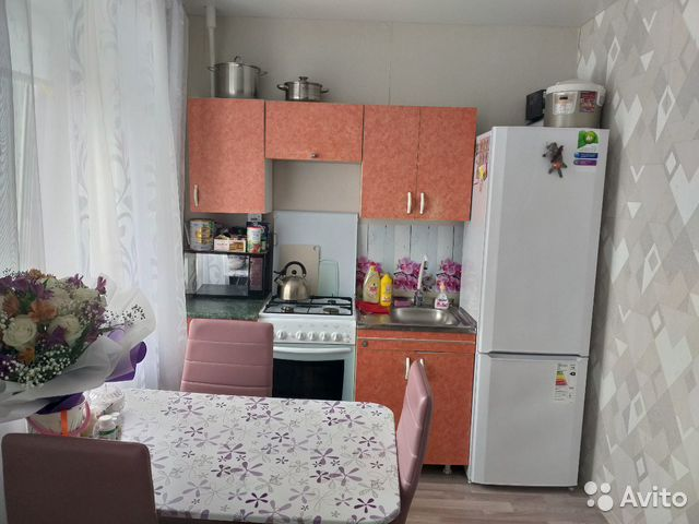 2-к квартира, 30 м², 1/2 эт. 89343340237 купить 2