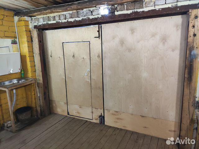 гараж цена Северодвинск
