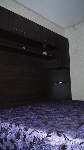 Комплект кровать, матрас, изголовье, тумбочки  89506276098 купить 3