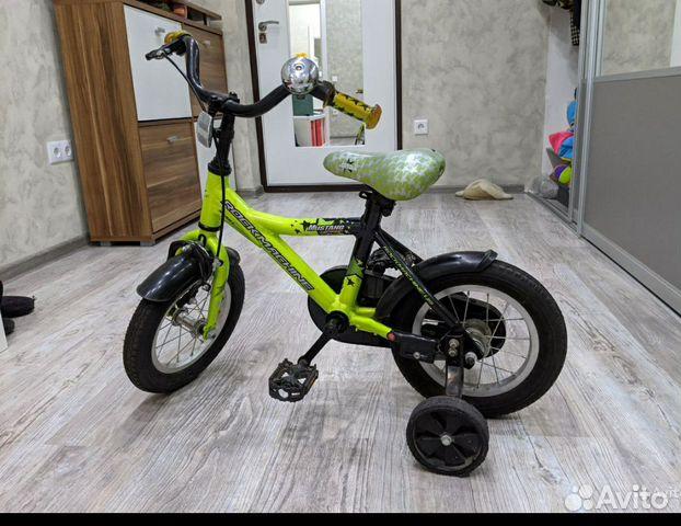 Детский велосипед 89892370978 купить 1