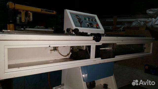 Станок герметизации стеклопакетов emar (италия) 89225996191 купить 1