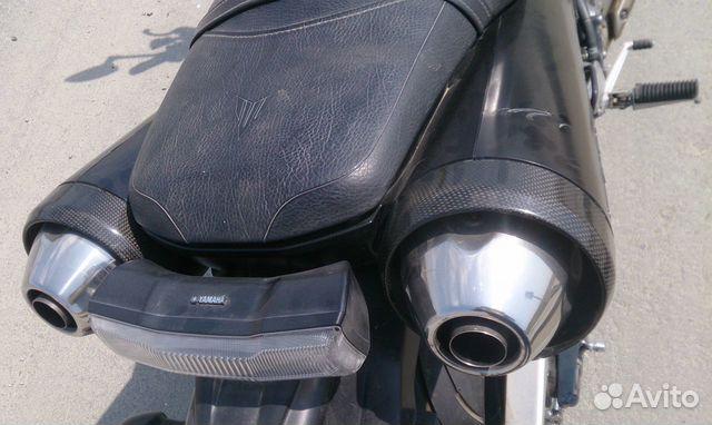 Yamaha MT-01 2006г