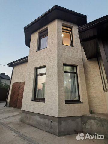Дом 248.7 м² на участке 6 сот.  89889583922 купить 1