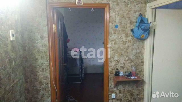 3-к квартира, 61.8 м², 2/5 эт. 89610020553 купить 4