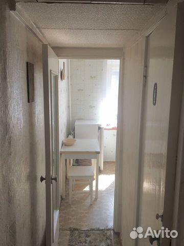 1-к квартира, 30.5 м², 4/5 эт. 89529691592 купить 4