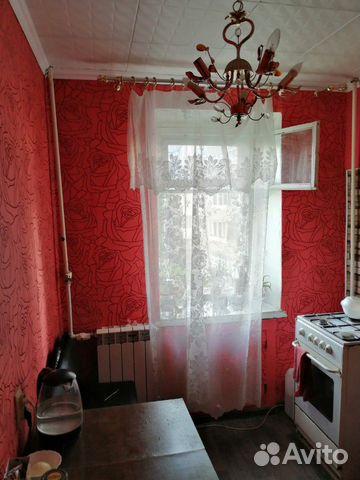 1-к квартира, 30 м², 3/9 эт.