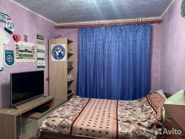 3-к квартира, 64.8 м², 5/9 эт.  89142604544 купить 3