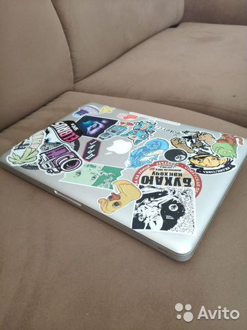 Apple MacBook PRO 2011  89324146505 купить 3
