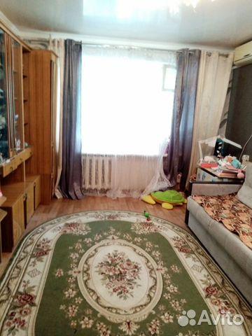 3-к квартира, 64 м², 7/10 эт.