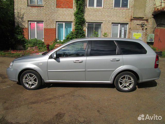 Chevrolet Lacetti, 2006  89276402937 купить 2