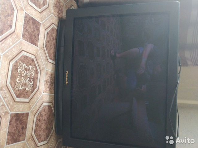 Panasonic телевизор  89240212056 купить 1