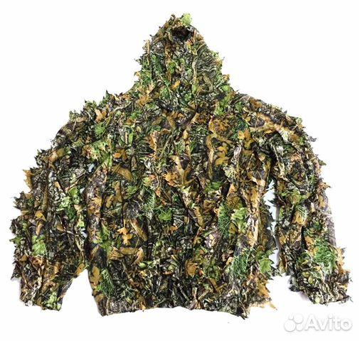 Маскировочный костюм новый  89899729751 купить 2