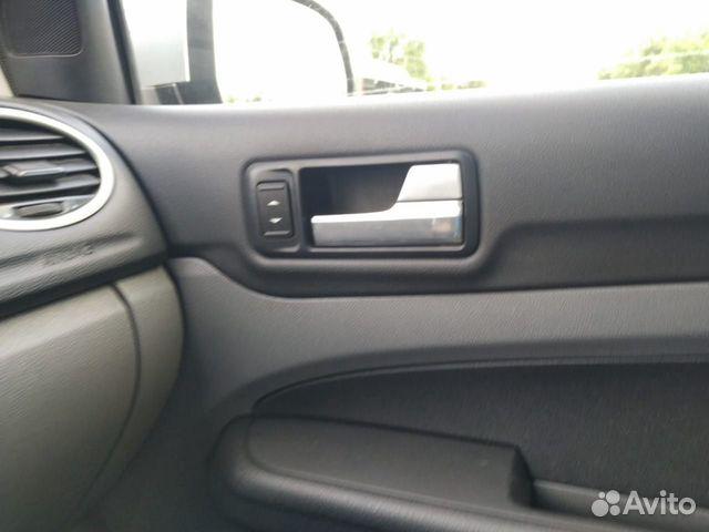 Ford Focus, 2008  89207724952 купить 5