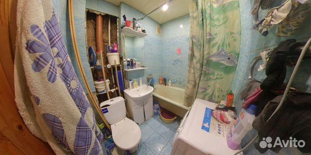 Комната 16.5 м² в 2-к, 2/5 эт.