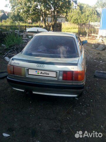 Audi 80, 1988  89056109044 купить 1