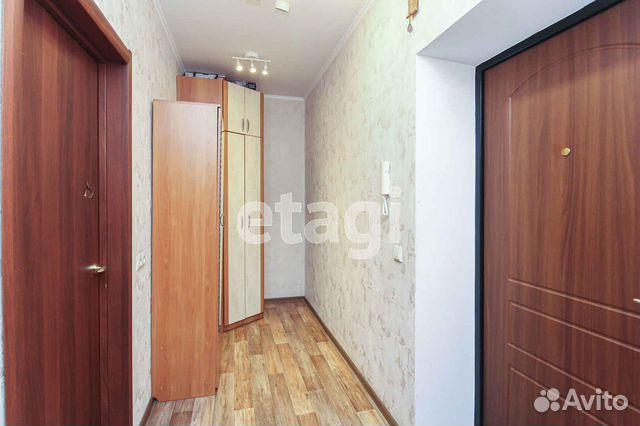 1-к квартира, 37.9 м², 6/9 эт.  89058235918 купить 10
