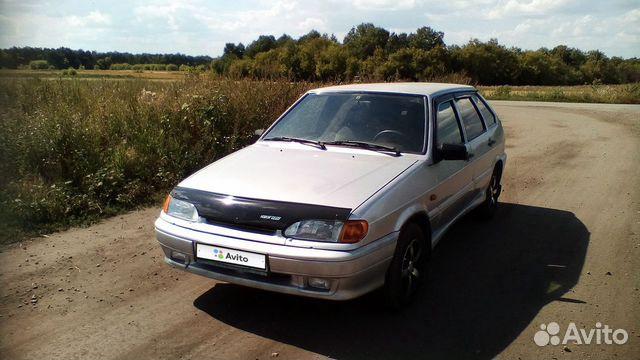 ВАЗ 2114 Samara, 2008  89042932996 купить 1