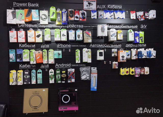 Защитное стекло с полным покрытием iPhone 6/6s  89877298309 купить 6