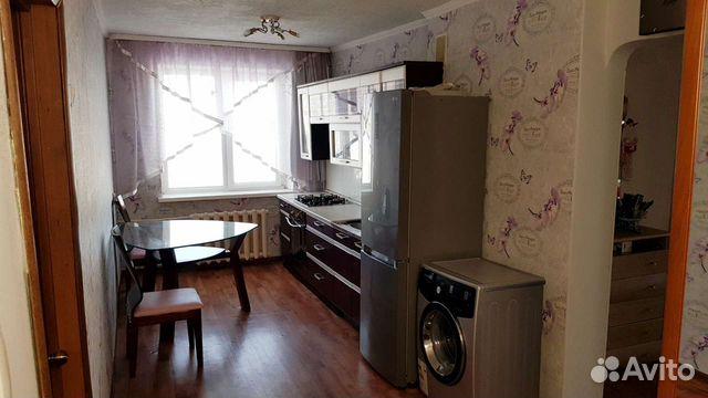 4-к квартира, 72 м², 5/5 эт.  89656763634 купить 3